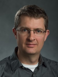 Perry Parks, Excellence-in-Teaching Citation Award Recipient