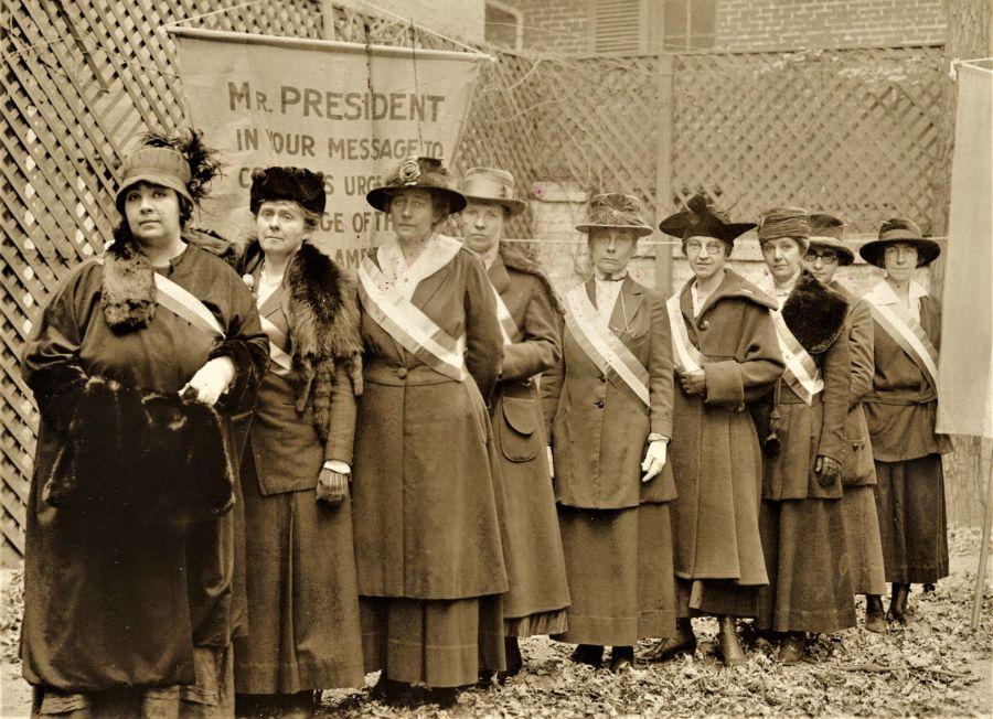 suffragephoto